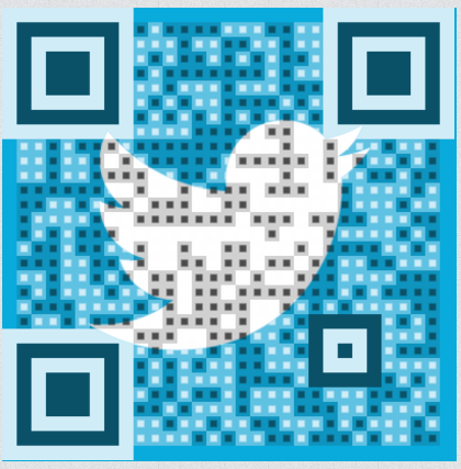 Captura de pantalla Visual QR Code Generator